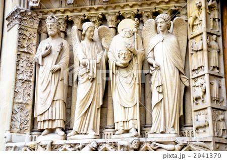 ノートルダム大聖堂 (パリ)の画像 p1_37