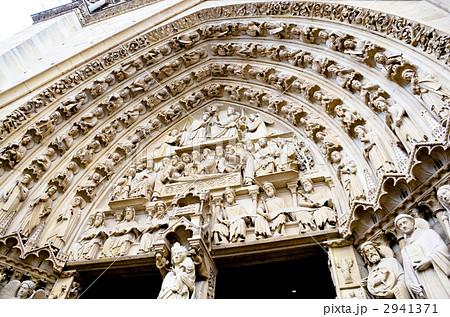 ノートルダム大聖堂 (パリ)の画像 p1_21