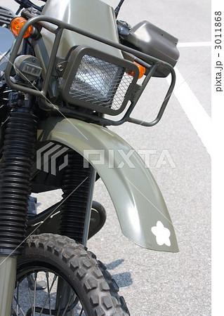 偵察用オートバイ 3011868  偵察用オートバイ  サムネイル表示に戻す 画質を確認 偵察用