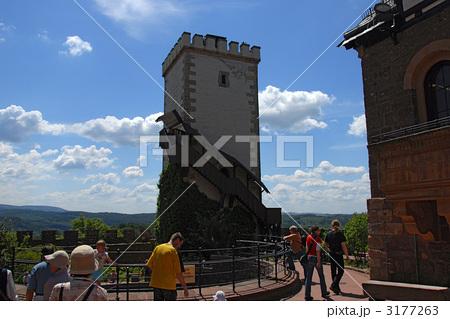 ヴァルトブルク城の画像 p1_30