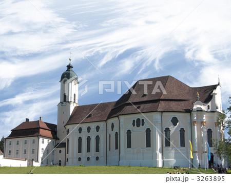 ヴィースの巡礼教会の画像 p1_16