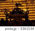 靖国神社 みたま祭 神輿
