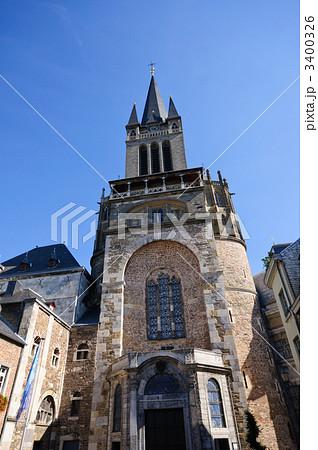 アーヘン大聖堂の画像 p1_37