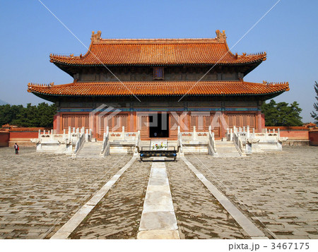 清東陵の画像 p1_8
