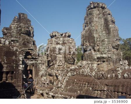 アンコール遺跡の画像 p1_36