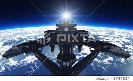 宇宙船 惑星 探査のイラスト  サムネイル表示に戻す  宇宙船 惑星 探査のイラスト素材 [37