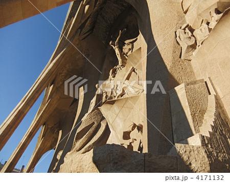 サグラダ・ファミリアの画像 p1_27