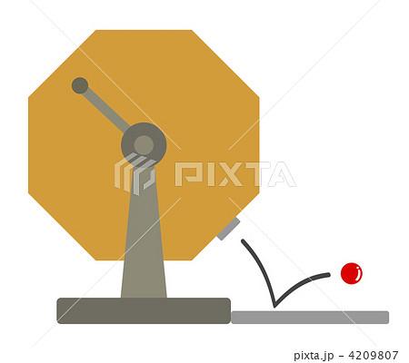 福引き 4209807 福引きのイラスト素材 [4209807] - PIXTA 画像・動画の素