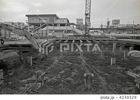 自転車の 自転車 大宮駅 : ... 式自転車駐車場建設工事 1990年