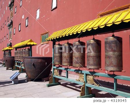 承徳避暑山荘と外八廟の画像 p1_28