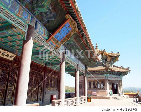 承徳避暑山荘と外八廟の画像 p1_21
