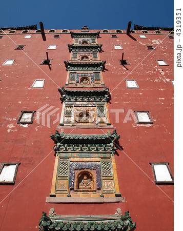 承徳避暑山荘と外八廟の画像 p1_22