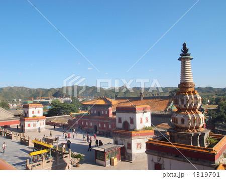 承徳避暑山荘と外八廟の画像 p1_23