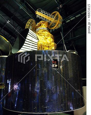 気象衛星「ひまわり」 4665815  気象衛星「ひまわり」  サムネイル表示に戻す  気象衛星