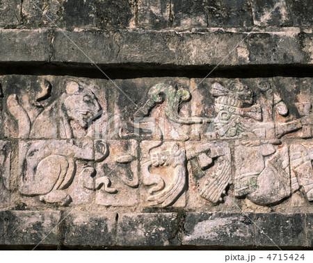 チチェン・イッツァの画像 p1_11