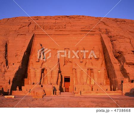アブ・シンベル神殿の画像 p1_28