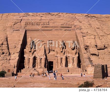 アブ・シンベル神殿の画像 p1_8