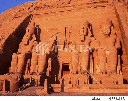 アブ・シンベル神殿の画像 p1_12