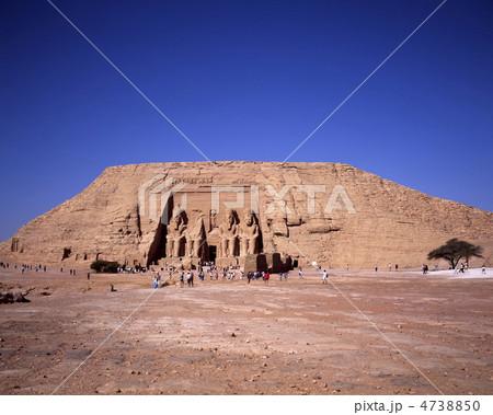 アブ・シンベル神殿の画像 p1_19