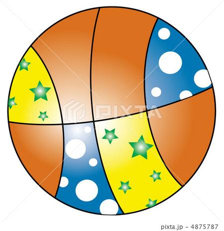 バスケットボールの画像 p1_25