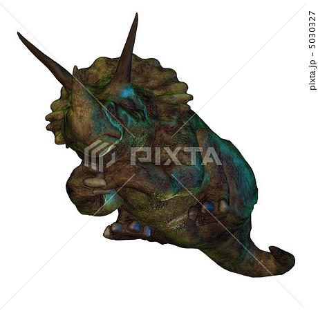 トリケラトプスの画像 p1_17