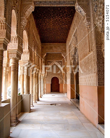 アルハンブラ宮殿の画像 p1_16