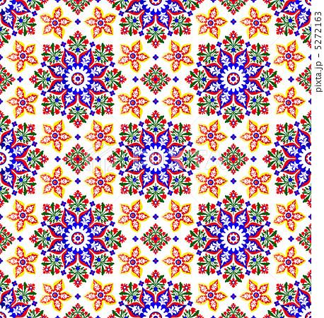 イスラム装飾 5272163  イスラム装飾  サムネイル表示に戻す 画質を確認 イスラム装飾の