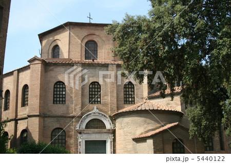 サン・ヴィターレ聖堂の画像 p1_4