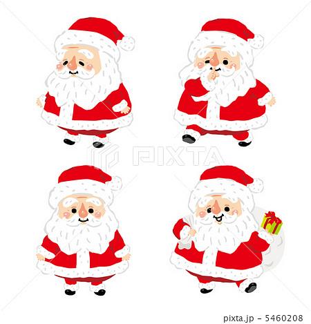 サンタクロースの画像 p1_11