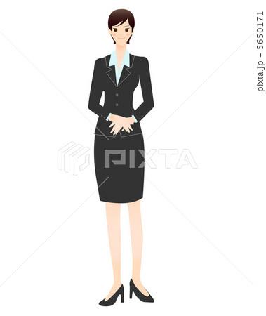 就職活動 新入社員 女性 5650171 就職活動 新入社員 女性 画質確認 就職活動 新入社員