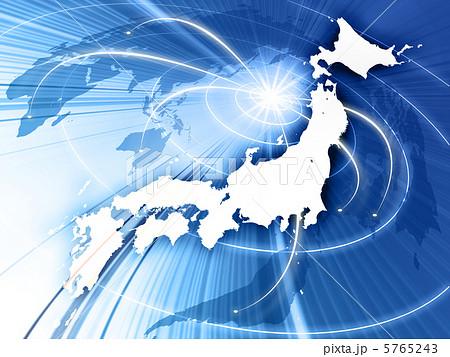 ネットワーク 5765243 ネットワークのイラスト素材 [5765243] - PIXTA