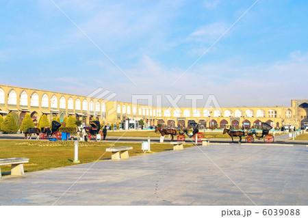 イマーム広場の画像 p1_26