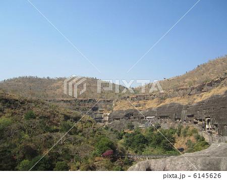 アジャンター石窟群の画像 p1_17