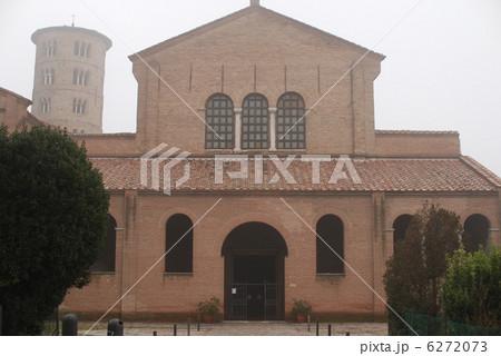 ラヴェンナの初期キリスト教建築物群の画像 p1_27