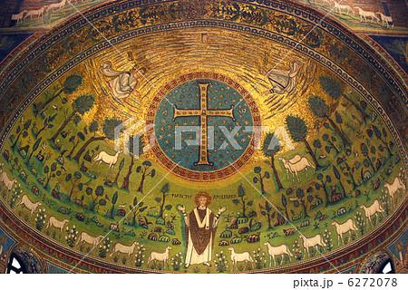 ラヴェンナの初期キリスト教建築物群の画像 p1_19