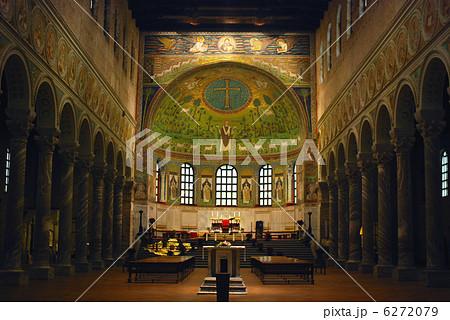ラヴェンナの初期キリスト教建築物群の画像 p1_23
