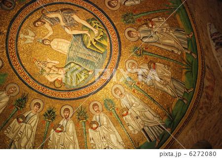 ラヴェンナの初期キリスト教建築物群の画像 p1_17