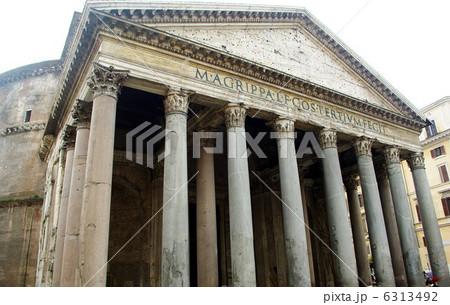 パンテオン (ローマ)の画像 p1_17