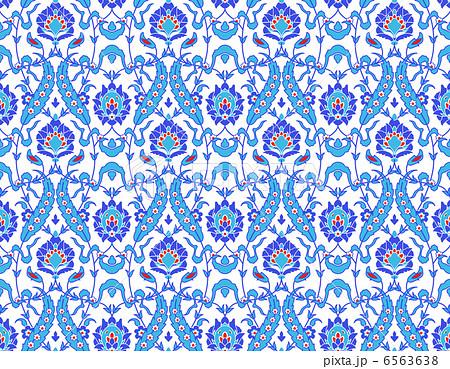 イスラムのパターン 6563638  イスラムのパターン 画質確認   イスラムのパターンのイラ