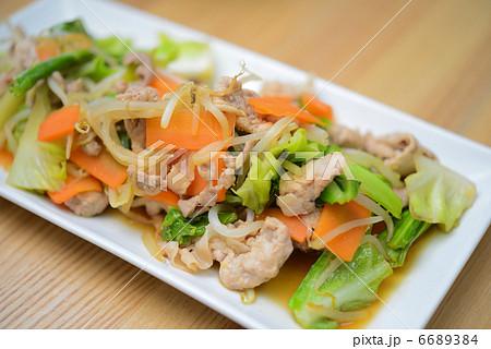 野菜炒めの画像 p1_6