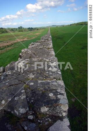 ハドリアヌスの長城の画像 p1_25