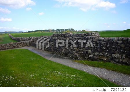ハドリアヌスの長城の画像 p1_5