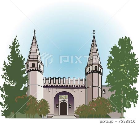 トプカプ宮殿の画像 p1_33
