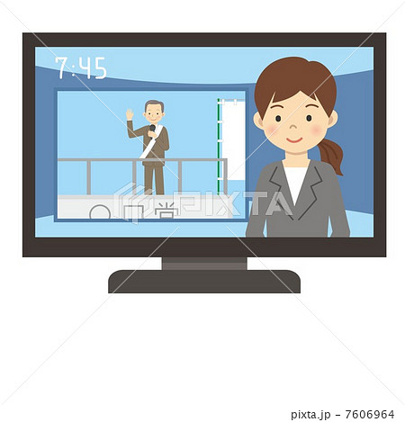 韓国のニュース番組といえばKBSチャンネルが王道 …