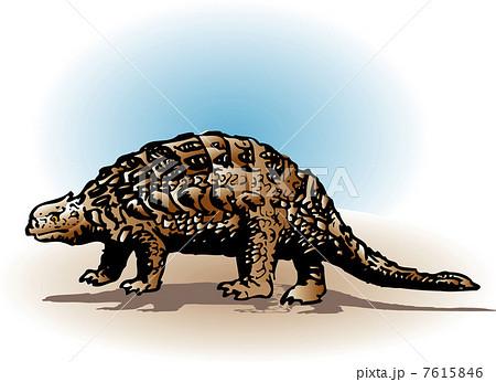 アンキロサウルスの画像 p1_4