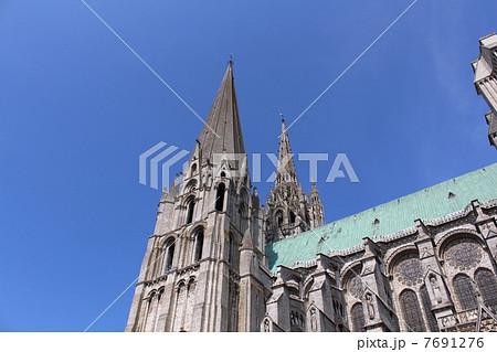 シャルトル大聖堂の画像 p1_33