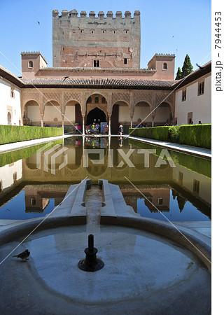 アルハンブラ宮殿の画像 p1_18