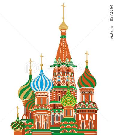 聖ワシリイ大聖堂の画像 p1_15