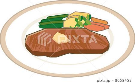 ビーフステーキの画像 p1_12