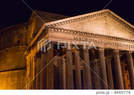 パンテオン (ローマ)の画像 p1_22